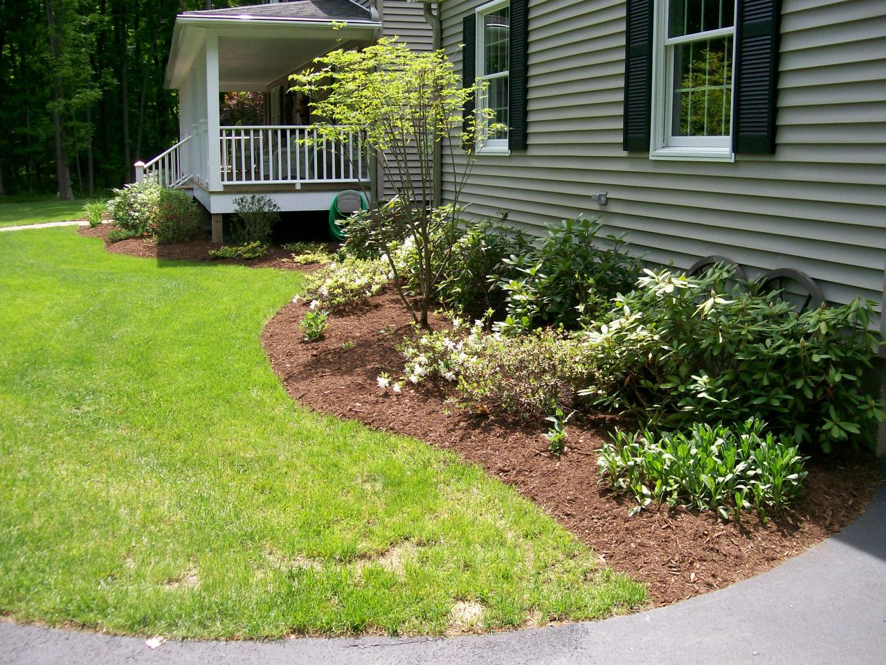 Custom landscape concepts llc landscape services for Custom landscaping